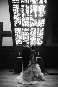 marriage wedding couple prayer omaha, nebraska