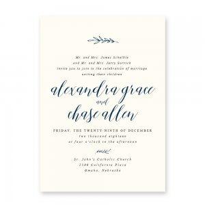 affordable wedding invitations omaha nebraska