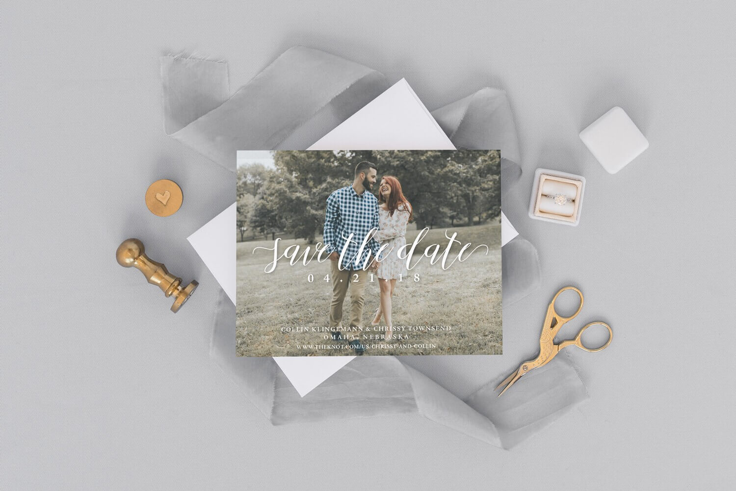 save the date, card, magnet, affordable, unique