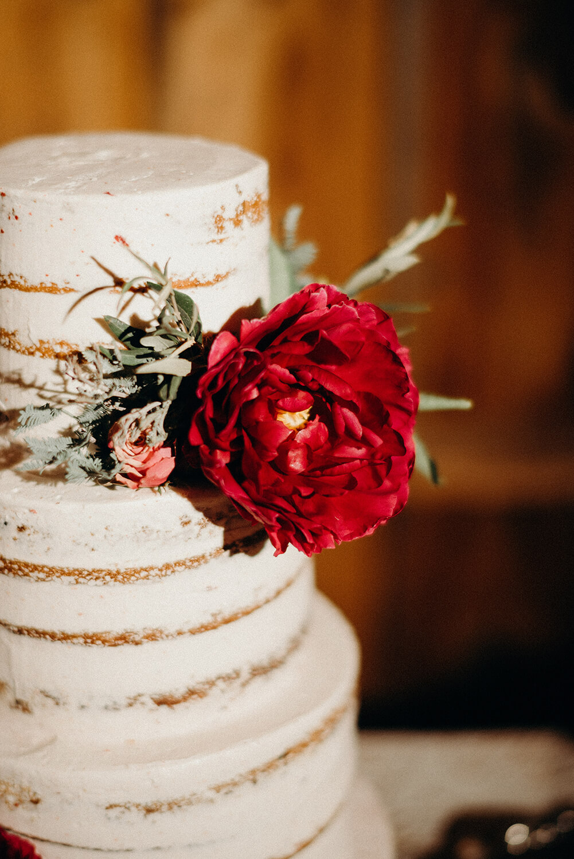 wedding cake, goldenrod pasteries, dana osborne design, roca berry farm