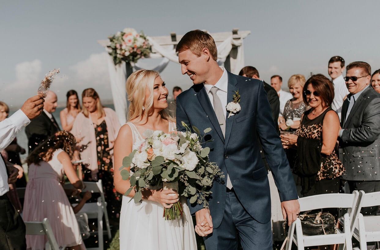 california wedding destination dana osborne design