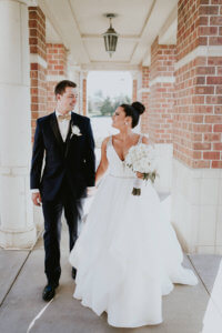Omaha Wedding Invitations Dana Osborne Design