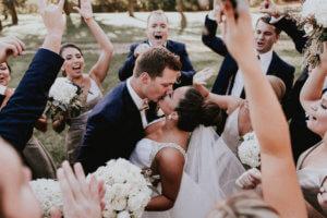Dana Osborne Design Wedding Invitations