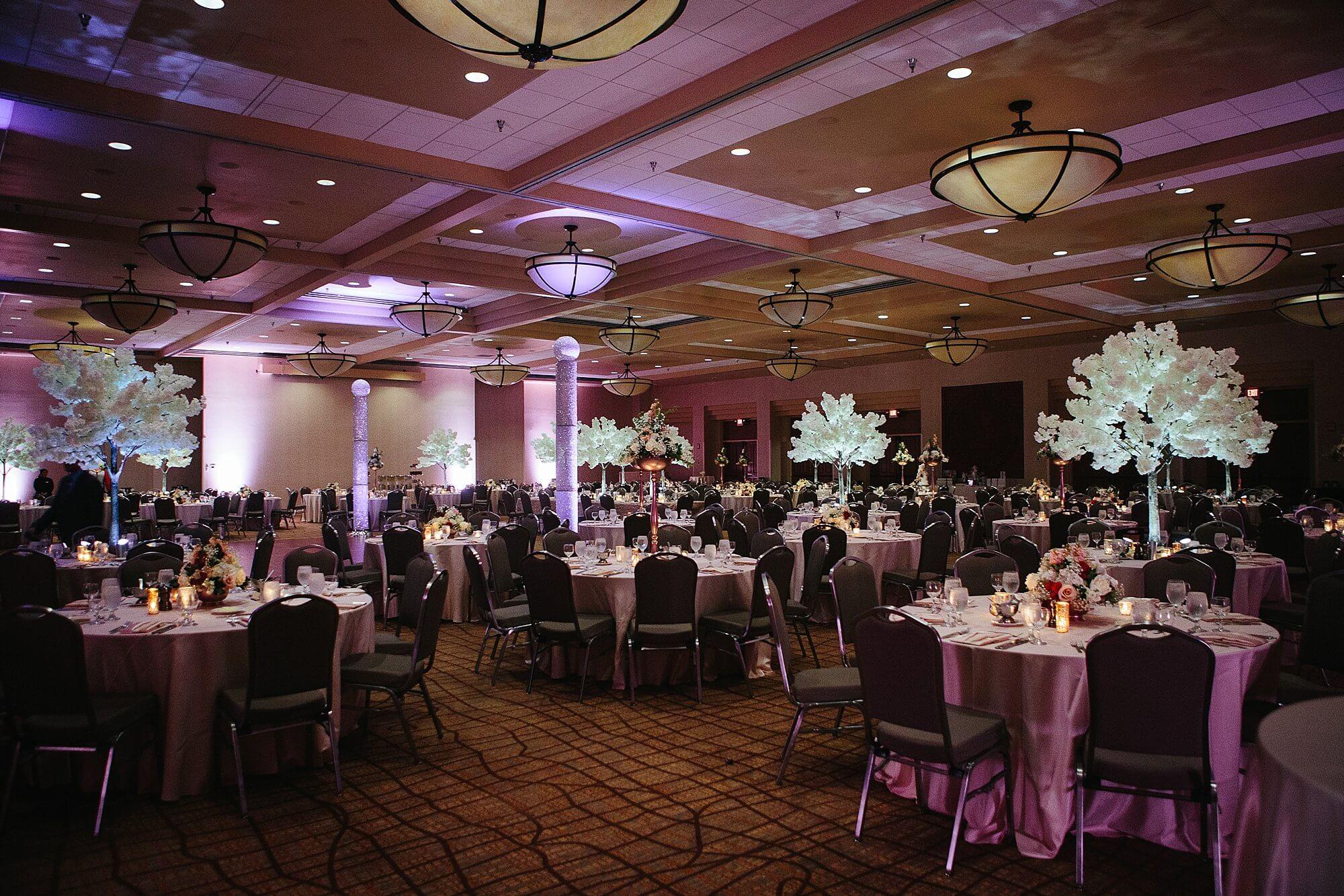 Cornhusker Hotel Wedding  | Dana Osborne Design Wedding Invitations