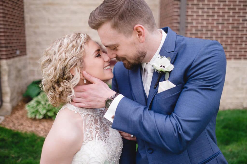 married couple Lincoln, Nebraska