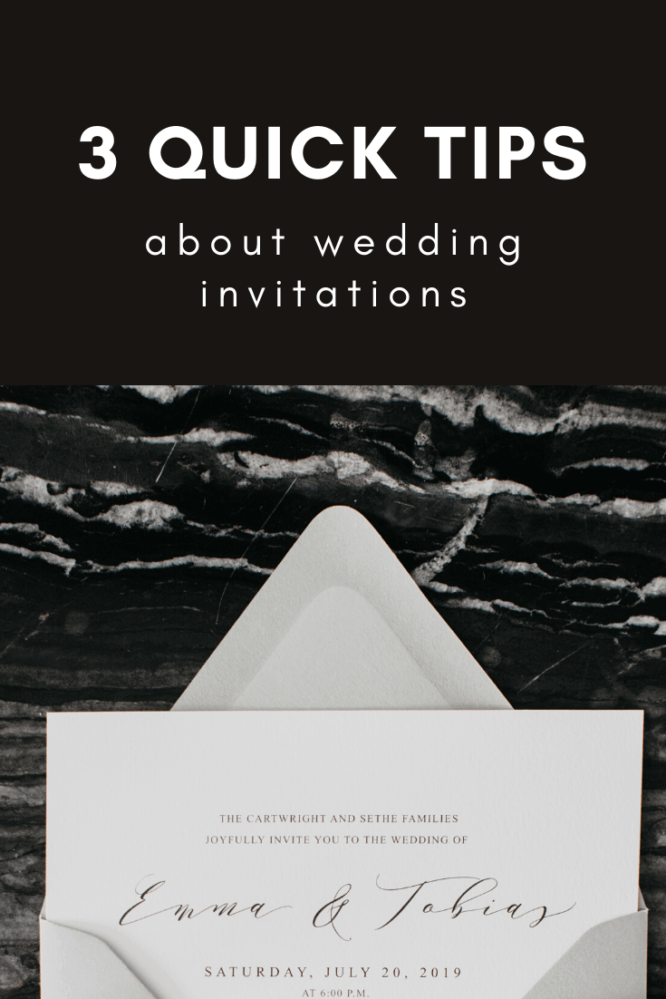 wedding invitations, wedding invitation tips, Omaha wedding, dana osborne design, wedding planning