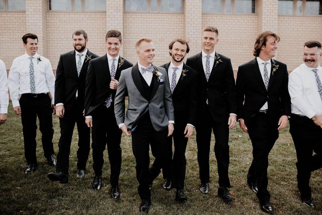 groomsmen omaha nebraska invitations